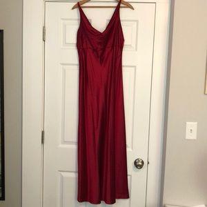 Silk Ann Taylor dress